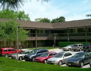 Stevens Forest Professional Center