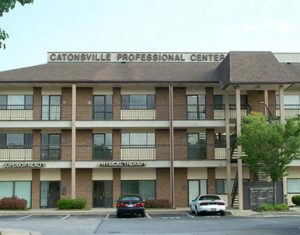 405 Catonsville Professional Center